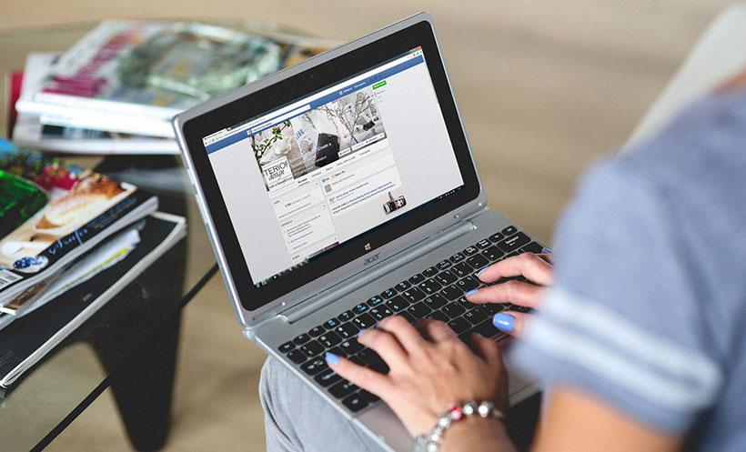 Refreshing Facebook meta data for a website